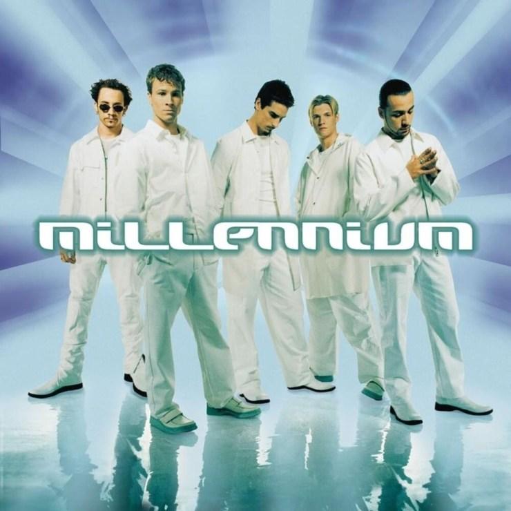 Backstreet Boys – I Want It That Way