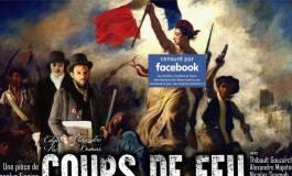 """Facebook a cenzurat un tablou simbol al Revoluţiei de la 1830, """"Libertatea conducând poporul"""", de Eugène Delacroix"""