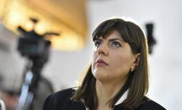 Prima reacţie a Laurei Codruţa Kovesi după decizia CCR, în The New York Times: Presiunile au crescut din cauza condamnărilor