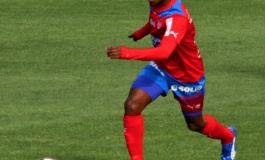 Mahlangu va fi transferat de Dinamo la Ludogoreţ
