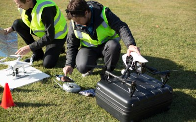 5 things to consider when contracting a drone operator