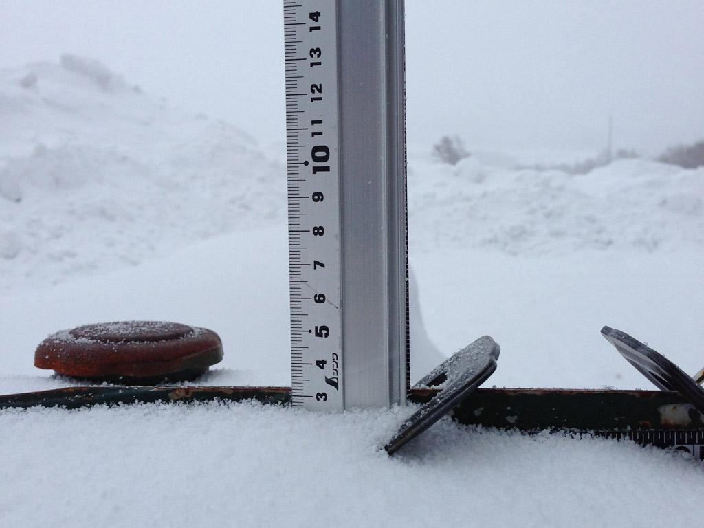 snowfall 2013-03-12