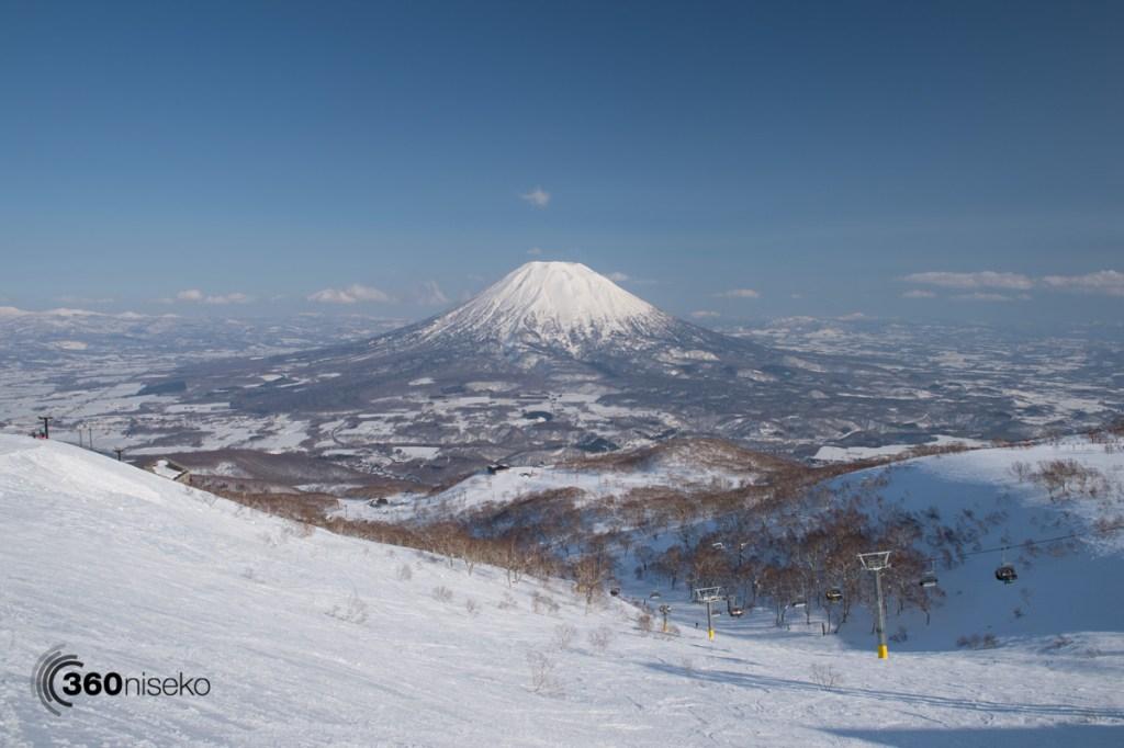 Grand Hirafu, 20 March 2017