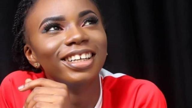 """UNBELIEVABLE!!! Meet """"OYIN"""", A 14 Year Old Super Talented Female Artist Who Has Come To Stay And Make Waves In The Industry"""