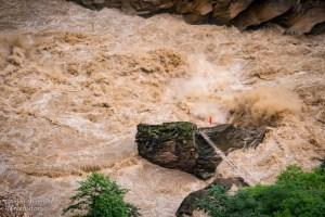 Indiana Jones Suspension Bridge of Terror (Tiger Leaping Gorge — Complete Hiking Guide)