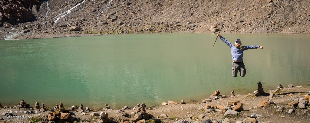 Glacial Lake Selfie (Yubeng Village — Complete Guide)