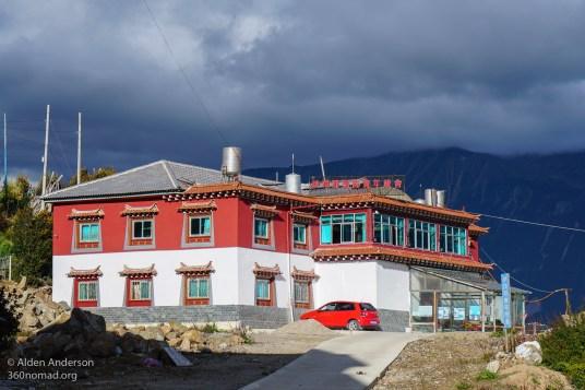 Sadingna Hostel