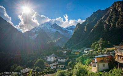 Yubeng Village — A Hiking Guide