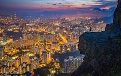 10 Cheap/Free Things To Do In Hong Kong