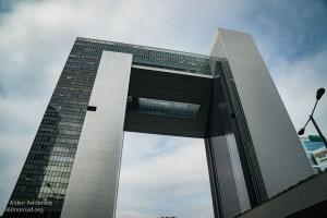 Central Government Complex Hong Kong (Dragon Holes of Hong Kong)
