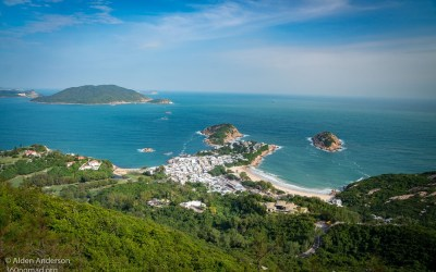 Dragon's Back — Asia's Best UrbanHike
