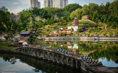 3 Things to do in Shenzhen, China