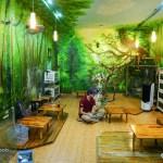 Babo Reptile Cafe Ho Chi Minh City