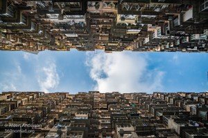 Montane Mansion Quarry Bay, Hong Kong (Montane Mansion, Quarry Bay — Photography Guide)