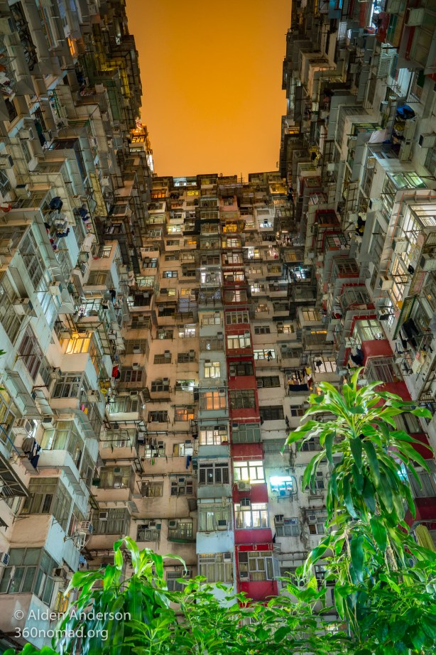 Montane Mansion Quarry Bay Hong Kong