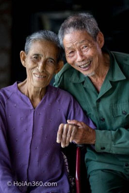 Hoi An Couple