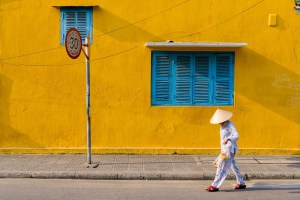Colors of Hoi An Photography (Colors of Hoi An — A Photo Essay)