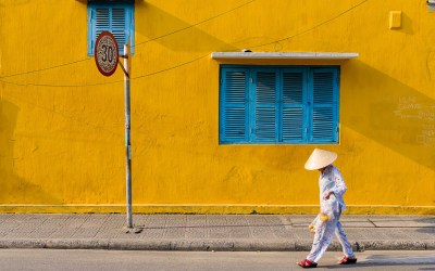 Colors of Hoi An — A Photo Essay