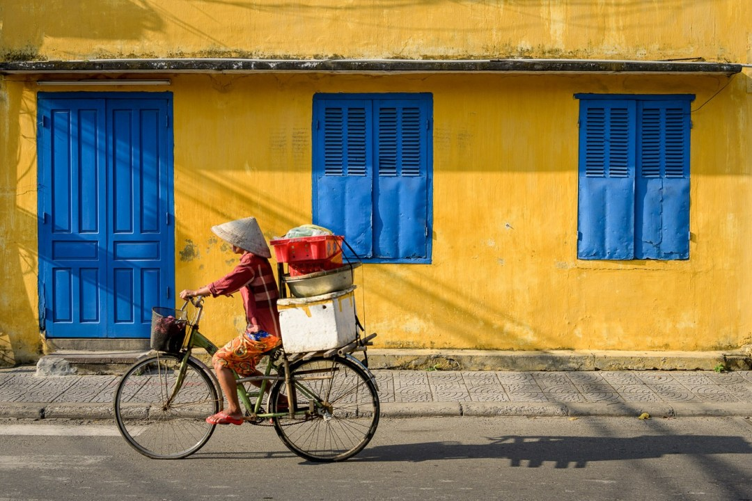 Colors of Hoi An - Morning in the Ancient Town