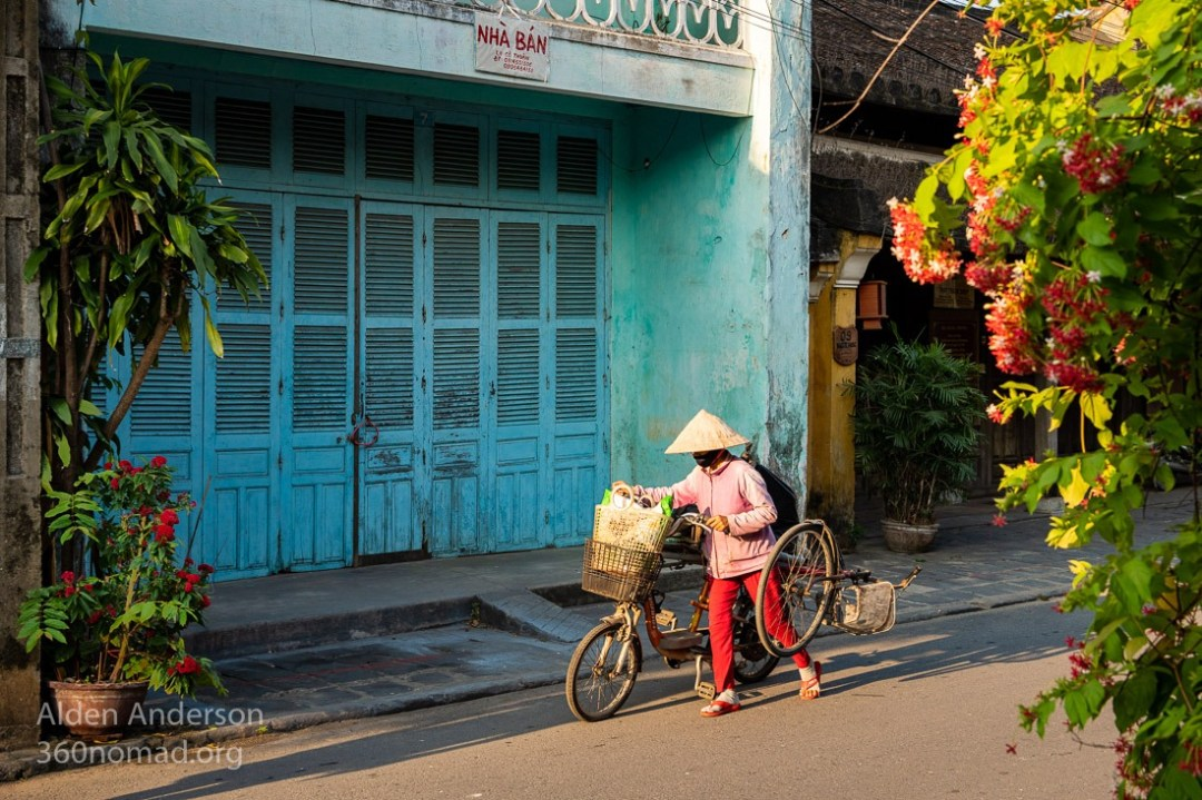 Colors of Hoi An 4 Photography Alden Anderson