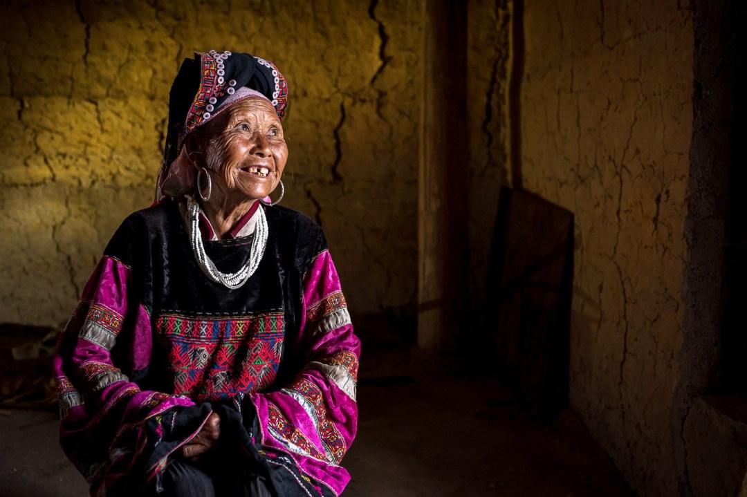 Lolo Ethnic Group Vietnam