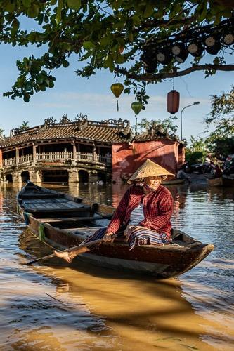 Ranh, Hoi An, Vietnam