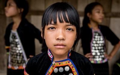 Nga, Si La Ethnic Group, Vietnam