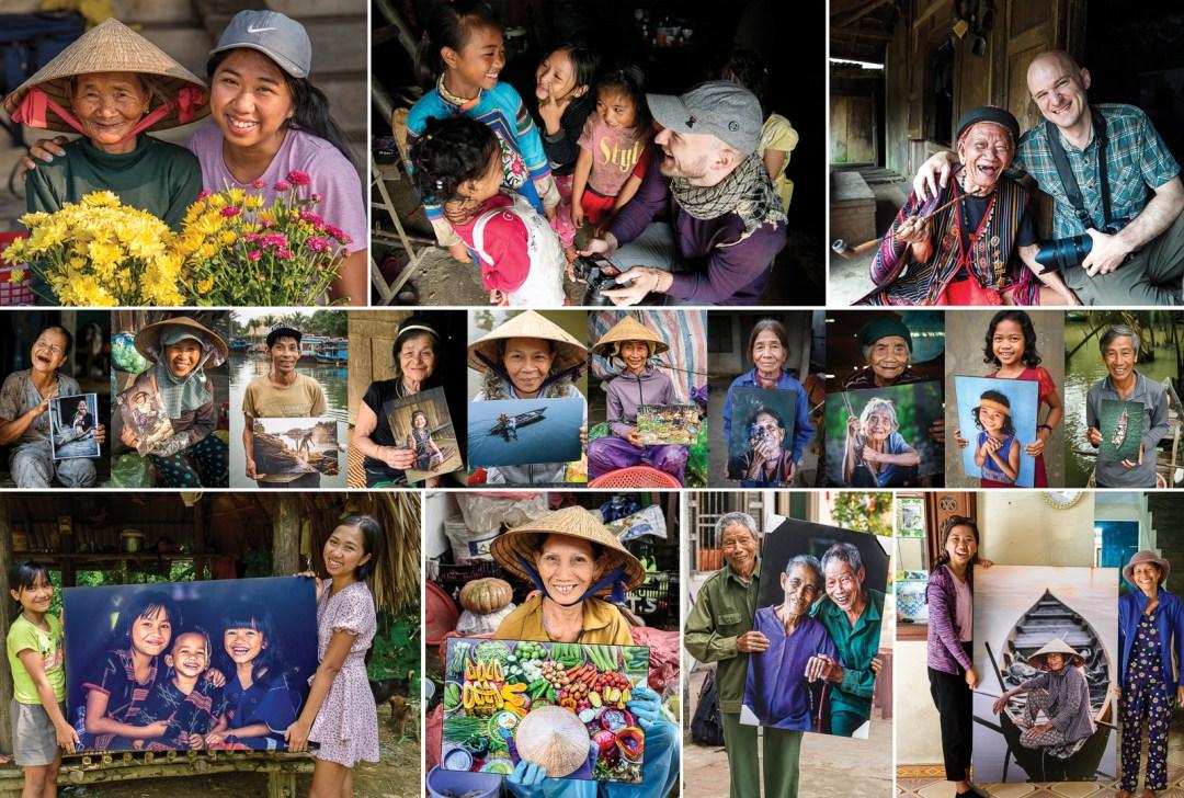 Alden Trinh Vietnam the People