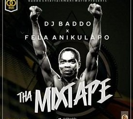 , MIXTAPE: DJ Baddo – Best Of Fela Mixtape 2020, 360okay