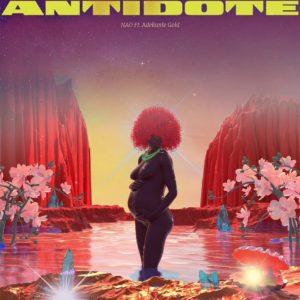 NAO Ft. Adekunle Gold – Antidote, MUSIC: NAO Ft. Adekunle Gold – Antidote, 360okay