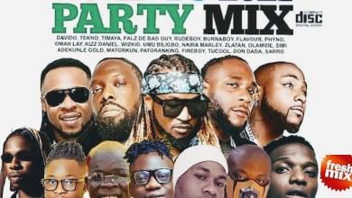 Happy Day Entertainment - New Year Mixtape, MIXTAPE: Happy Day Entertainment – New Year Mixtape, 360okay