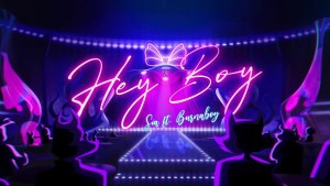 Sia Ft. Burna Boy – Hey Boy (Remix), VIDEO: Sia  Ft. Burna Boy – Hey Boy (Remix), 360okay