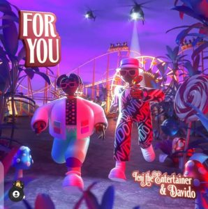 , MUSIC: Teni Ft. Davido – For You, 360okay