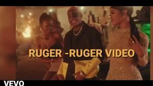 , VIDEO:  Ruger – Ruger, 360okay