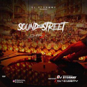 Sound Of The Street Vol.2 Mixtape, MIXTAPE: DJ Stormmy Ft. DJ 4kerty – Sound Of The Street Vol.2 Mixtape, 360okay