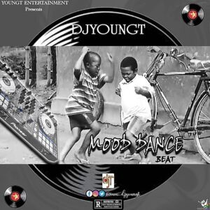 DJ YoungT – Mood Dance Beat, FREE BEAT: DJ YoungT – Mood Dance Beat, 360okay