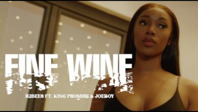 R2Bees Ft. King Promise & Joeboy - Fine Wine, VIDEO: R2Bees Ft. King Promise & Joeboy – Fine Wine, 360okay