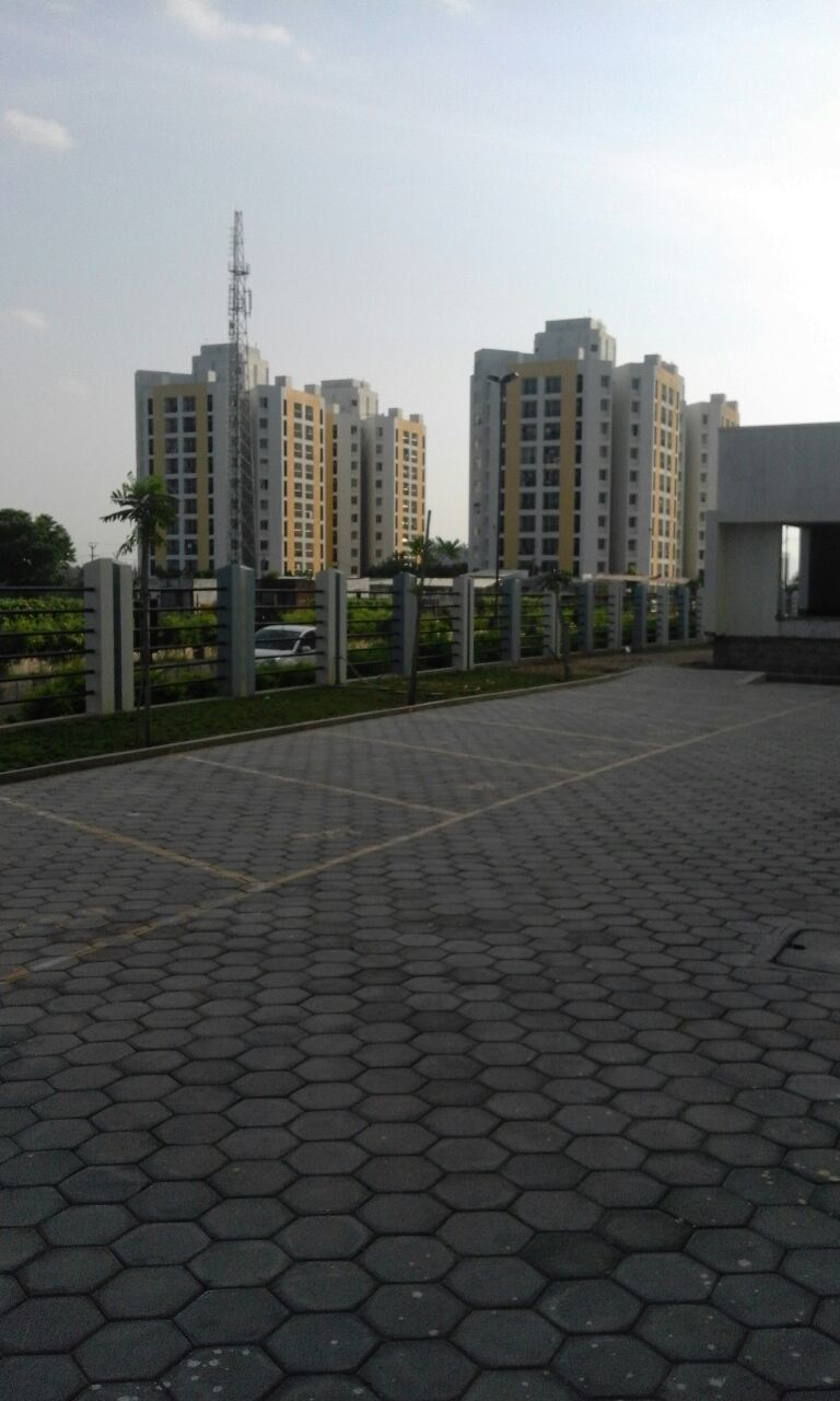 2 BHK For Rent In KGISL Saravanampatti Coimbatore 360