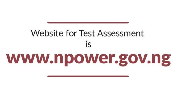 NPower Teach Test 2017 Timetable & Past Questions Released