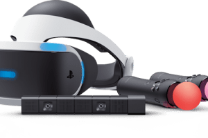 Playstation VR Launch Bundle now sold out at most retailers