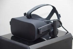 DEALS: Oculus Rift Black Friday sale: $100 Oculus Store credit; plus other deals