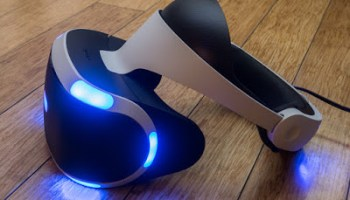 REVIEW: Sony Playstation VR in-depth review and comparison with