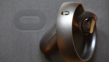 SteamVR improves support for Oculus Touch but other limits