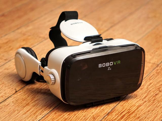 In-depth Review: BoboVR Z4