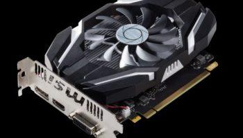 Cheap VR: GTX 1650 Low Profile coming soon - 360 Rumors