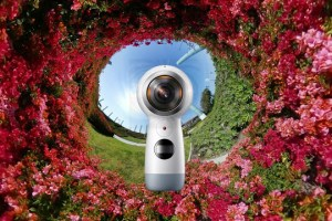 2017 Samsung Gear 360 hands-on first impressions and first sample photos by 360Rumors.com