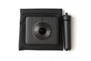 Xiaomi Mijia Mi Sphere 360 camera first impressions