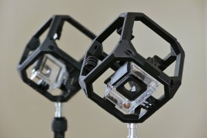 $26 GoPro Omni 360 Camera Rig Clone