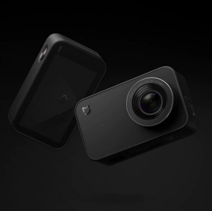 Xiaomi Mijia Mini Action Camera