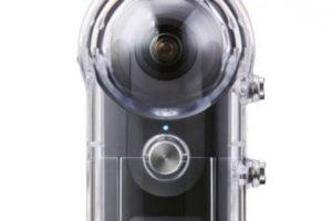 Ricoh Theta V 360 Camera Waterproof Case